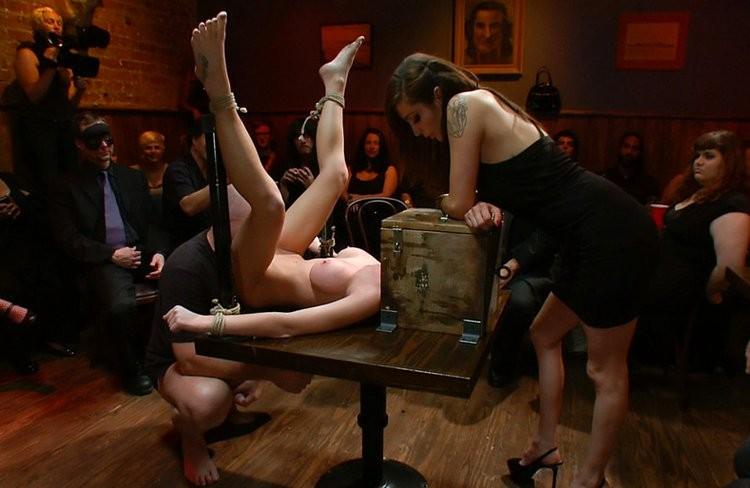 hookers at the bar naked – Teen
