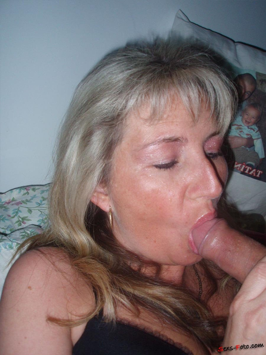 blonde old young – Strumpfhose
