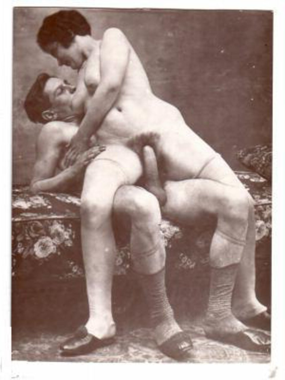 sex in the break room – Strumpfhose