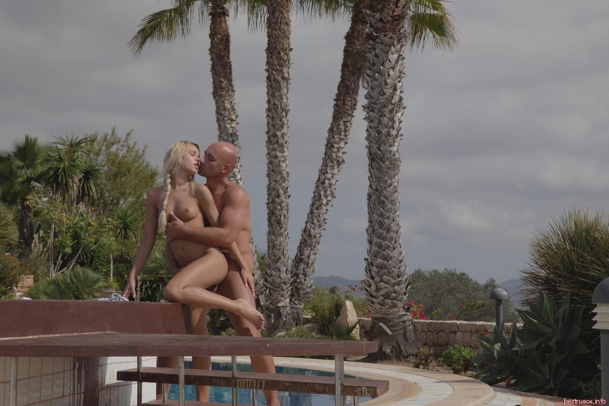 cumshot gif blonde – Pornostar