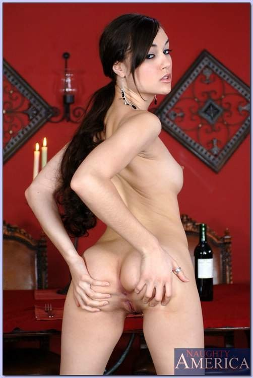 the girl next door nudes – Domina