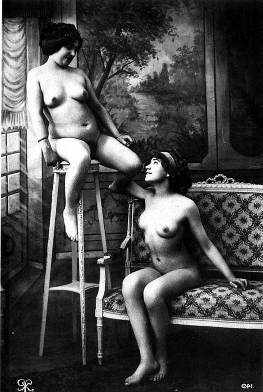 girks with big tits – Domina