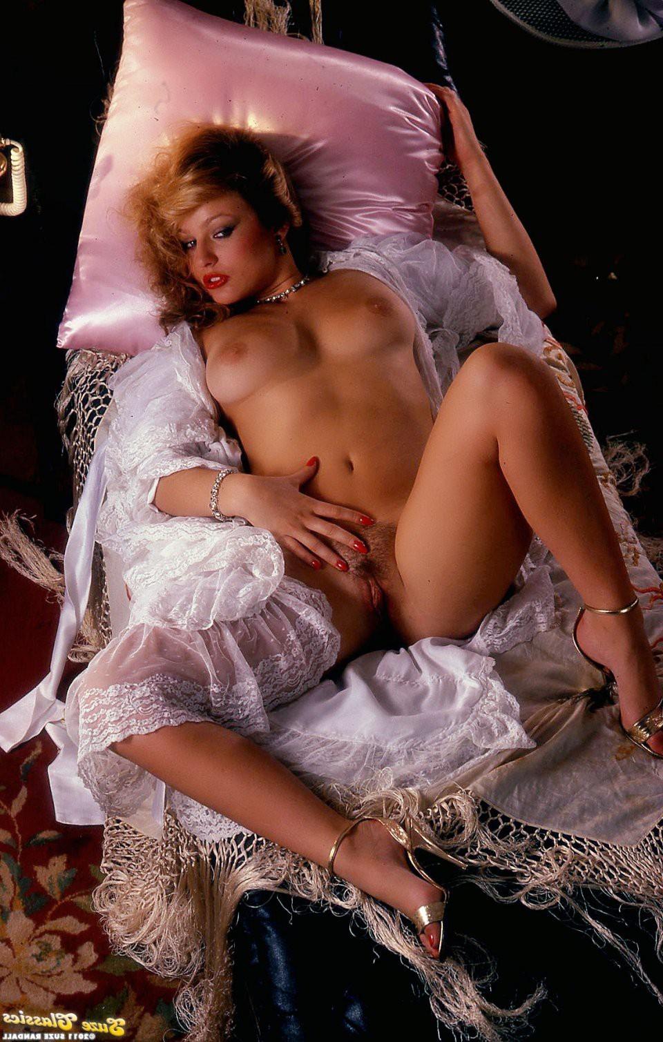 naked frances bavier – Anal