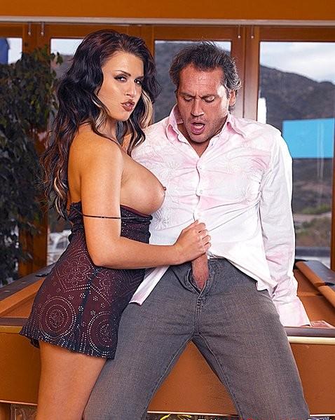 anjalena jolie naked – Porno